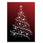 free-christmas-tree-abstract-vector_93335